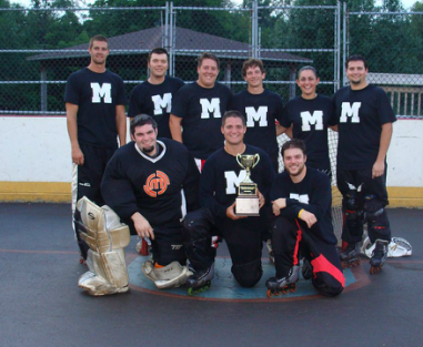 Adult League - Hazleton Street Hockey League